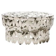 Opinion Ciatti Foliae Sculptural Table