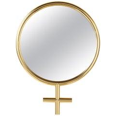 Opinion Ciatti Freedom Female Small Mirror