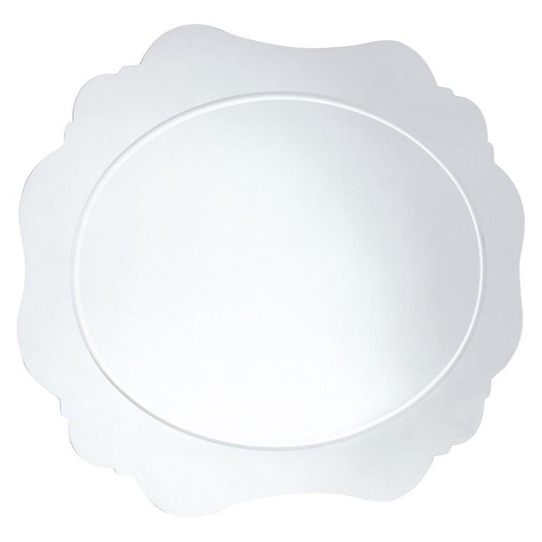 Opinion Ciatti Regio Mirror by Paola Navone For Sale