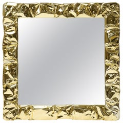 Opinion Ciatti Tab.u Large Square Mirror
