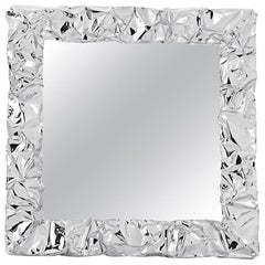Opinion Ciatti Tab.u Medium Square Mirror