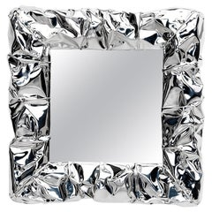 Opinion Ciatti Tab.u Small Square Mirror
