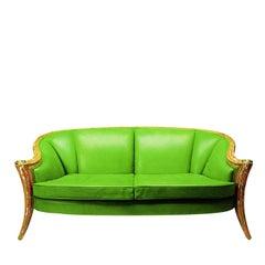 Opus Futura Two-Seat Sofa