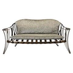 Opus Garden Sofa by Carlo Rampazzi