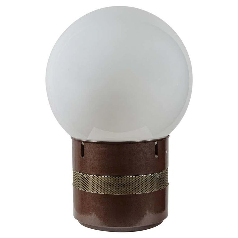 Oracolo Lamp by Gae Aulenti from Artemide, Italy, 1968 In Good Condition For Sale In Tuscany, IT