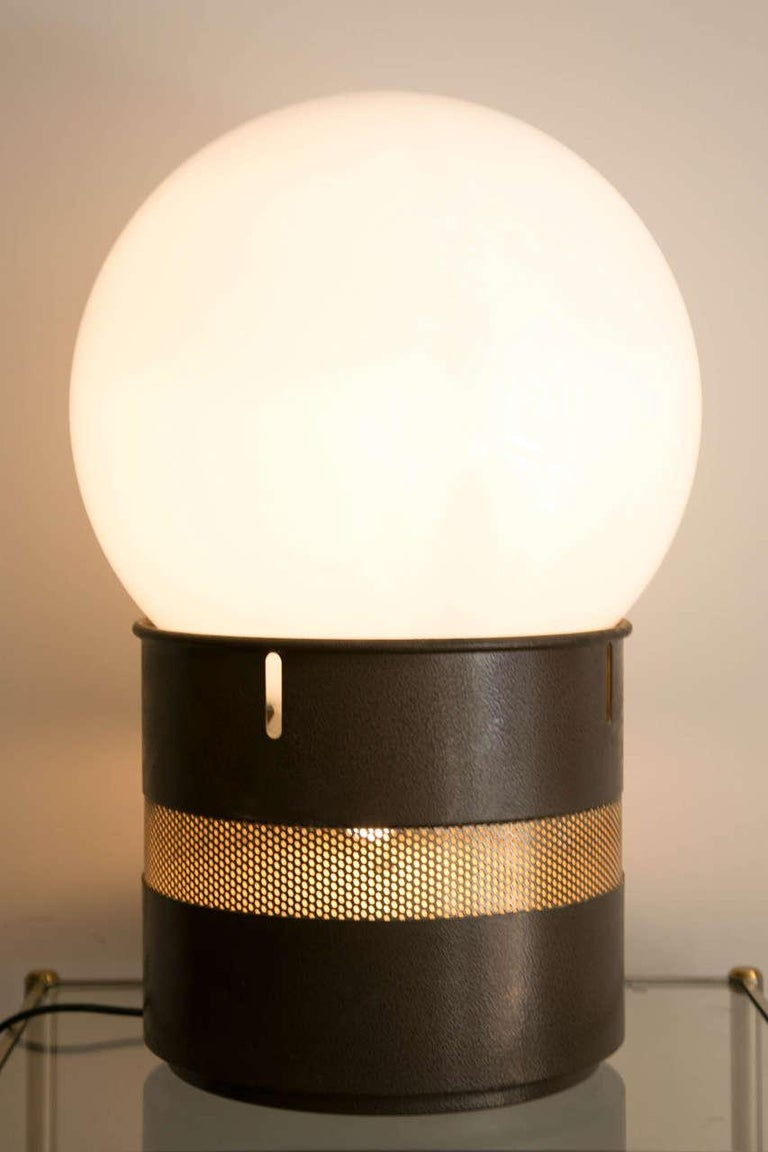 Mid-20th Century Oracolo Lamp by Gae Aulenti from Artemide, Italy, 1968 For Sale