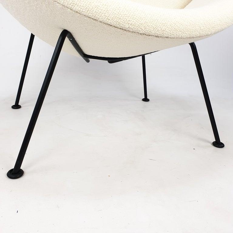 Orange Slice Chair by Pierre Paulin for Artifort, 1980s For Sale 3