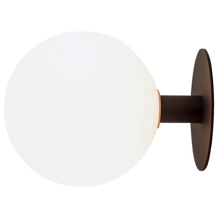 Orb Sconce For Sale