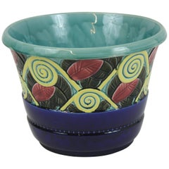 Orchies Planter/Cachepot of the Art Deco Period