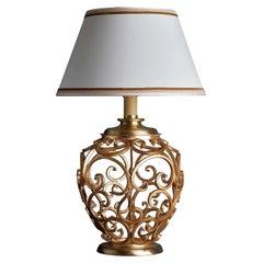 Orcio Table Lamp