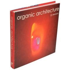 Organic Architecture Book by Javier Senosiain, Mid-Century Modern