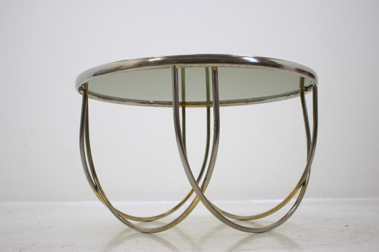 European Organic Conference Table, 1970s For Sale