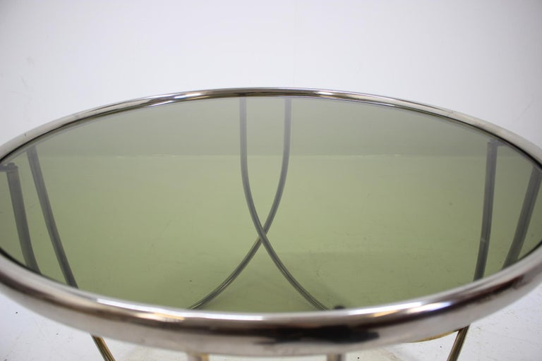 Organic Conference Table, 1970s For Sale 1