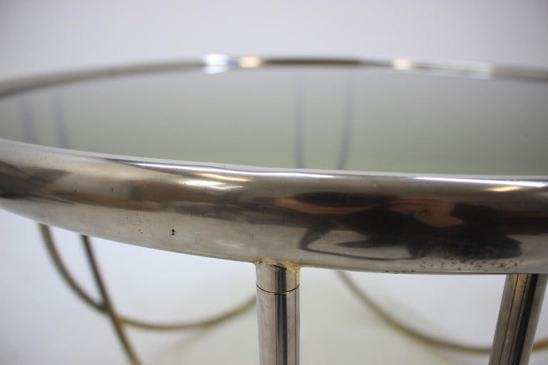 Organic Conference Table, 1970s For Sale 2