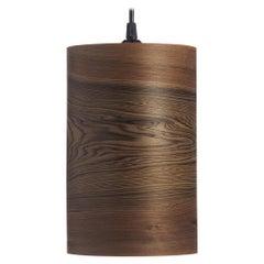 Organic Modern Bogwood Pendant, Limited Edition