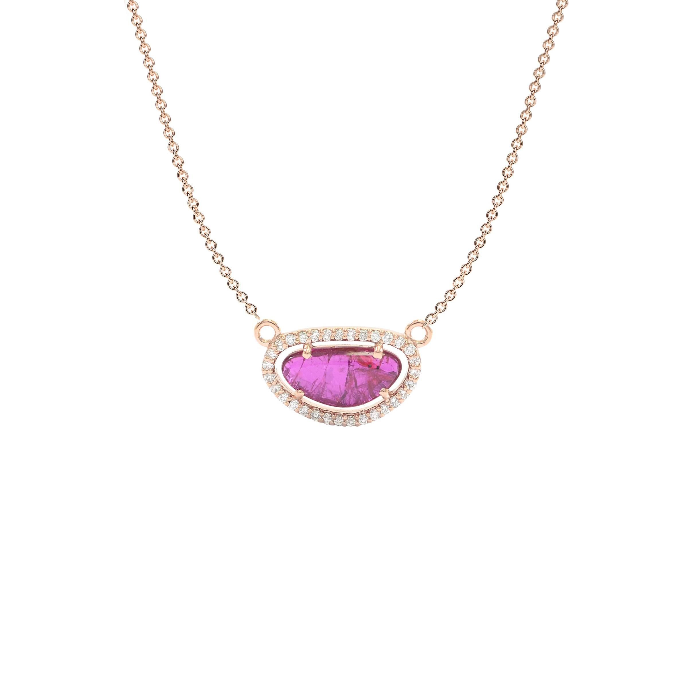 collections products los necklace bead curated marquis white gold necklaces rose diamond pendant on