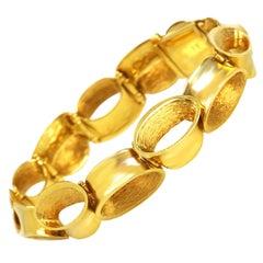 Organo Chic Gold Bracelet