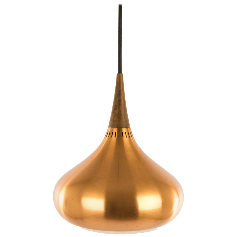 Orient Minor pendant by Jo Hammerborg for Fog & Mørup, 1960s For Sale
