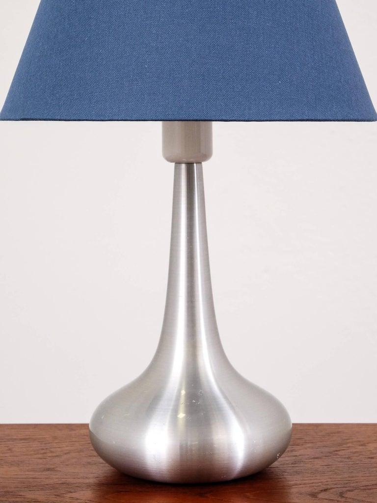 Scandinavian Modern Orient Table Lamp by Jo Hammerborg for Fog & Mørup, 1960s For Sale