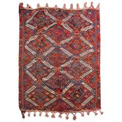 Metal More Carpets