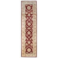 Oriental Rug Red Runner Carpet Persian Style Rugs Ziegler Mahal Carpet Runners