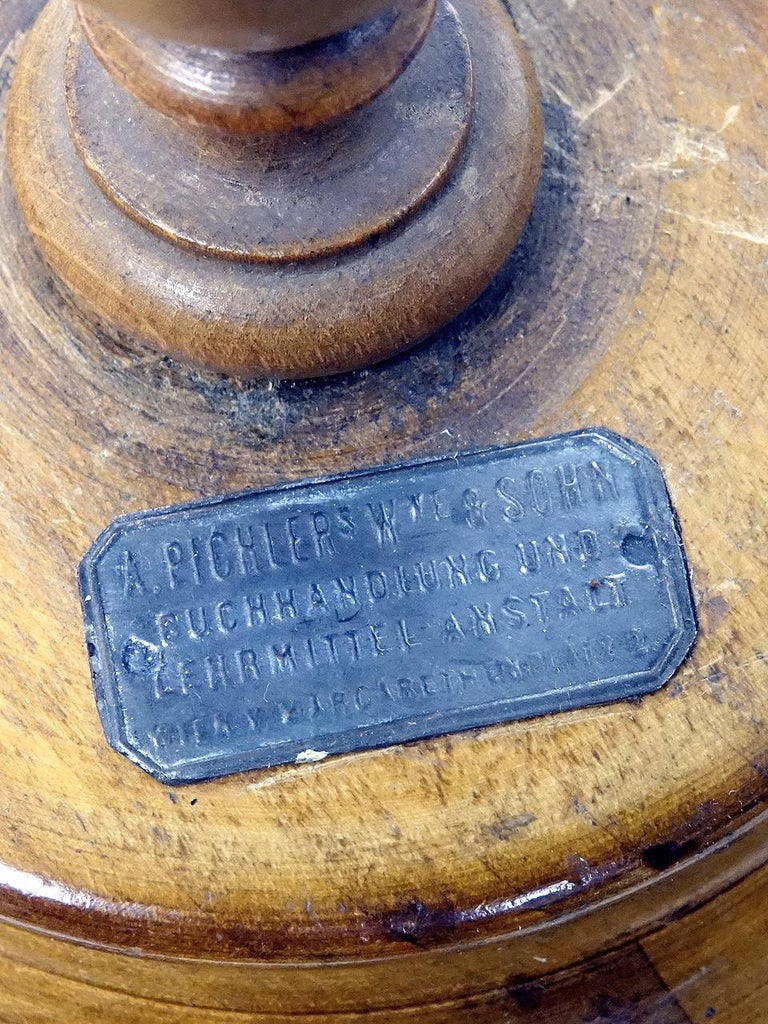 Original 1800s Praxinoscope In Good Condition For Sale In Peekskill, NY