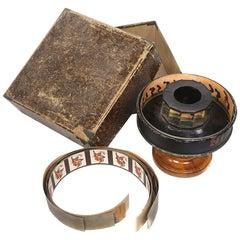 Original 1800s Praxinoscope