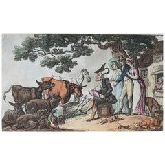 Georgian Prints