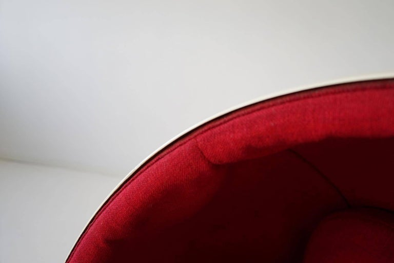 Mid-20th Century Original Ball Chair by Eero Aarnio Asko For Sale