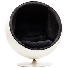 Original Ball Chair by Eero Aarnio for Asko
