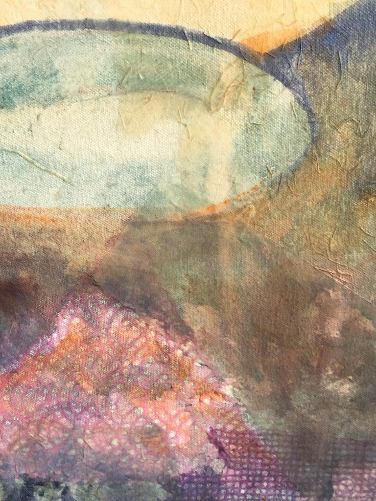 Original Beach Scene Painting