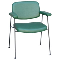 Original CM197 Armchair by Pierre Paulin for Thonet, France