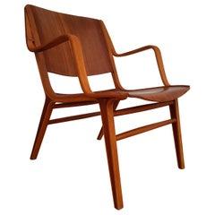 Original Danish Design, Ax Chair, Peter Hvidt & Orla Mølgaard Nielsen