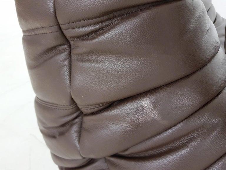 Original Dark Brown Leather