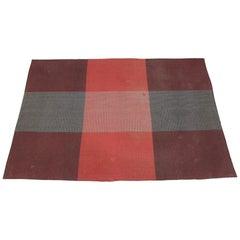 Original Design Geometric Carpet by Antonín Kybal, circa 1940s