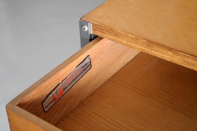 20th Century Original Eames 2nd Generation ESU 'Eames Storage Unit' Herman Miller For Sale