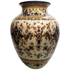 Original Estate Portuguese Garden Urn