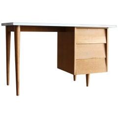 Original Florence Knoll Desk, 1948