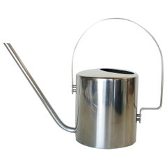 Original Flower Watering Can Created by Peter Holmblad For Stelton, Circa 1978