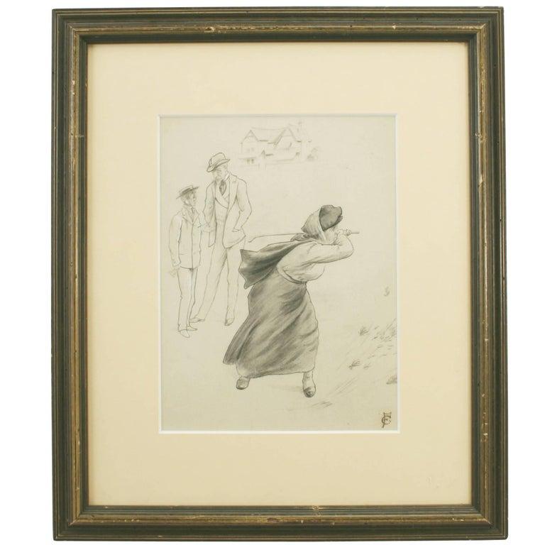 Original Golf Picture