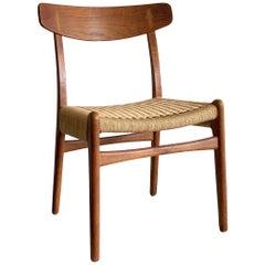 Hans J. Wegner Dining Room Chairs