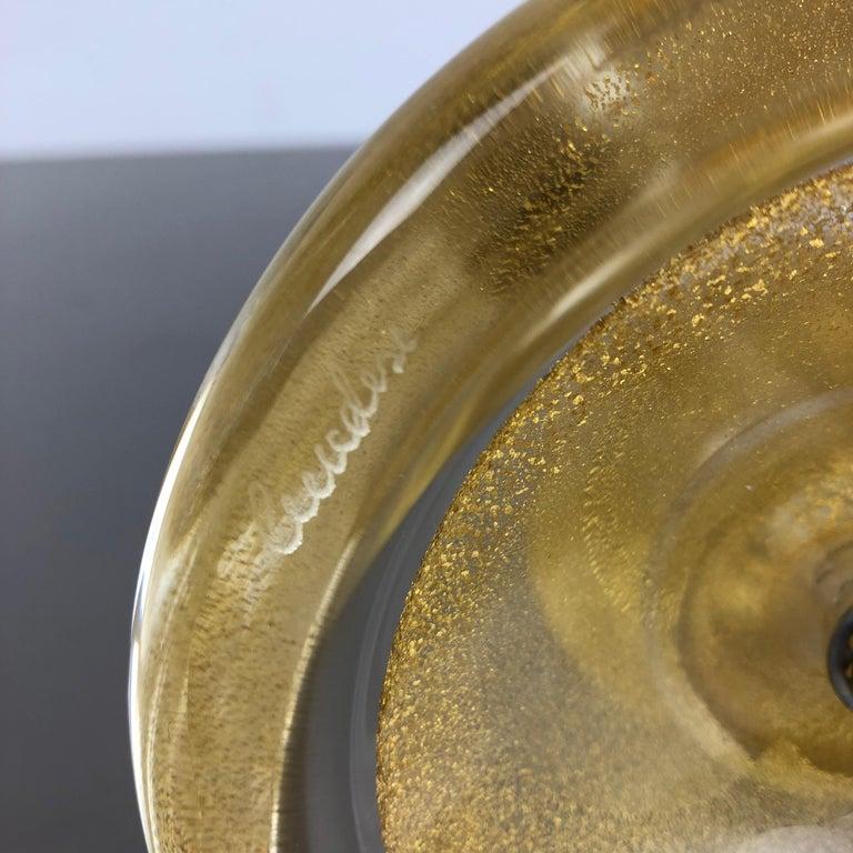 Original Heavy Murano Glass