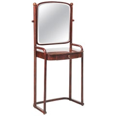 Original Josef Hoffmann Dressing Table from 1905 by Jacob & Josef Kohn
