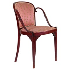 Original Josef Hoffmann & Kohn Jacob Chair from 1914