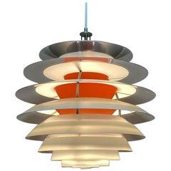 Original Kontrast Pendant by Poul Henningsen for Louis Poulsen, Denmark