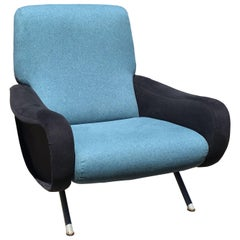 Original Lady Chair by Marco Zanuso for Arflex