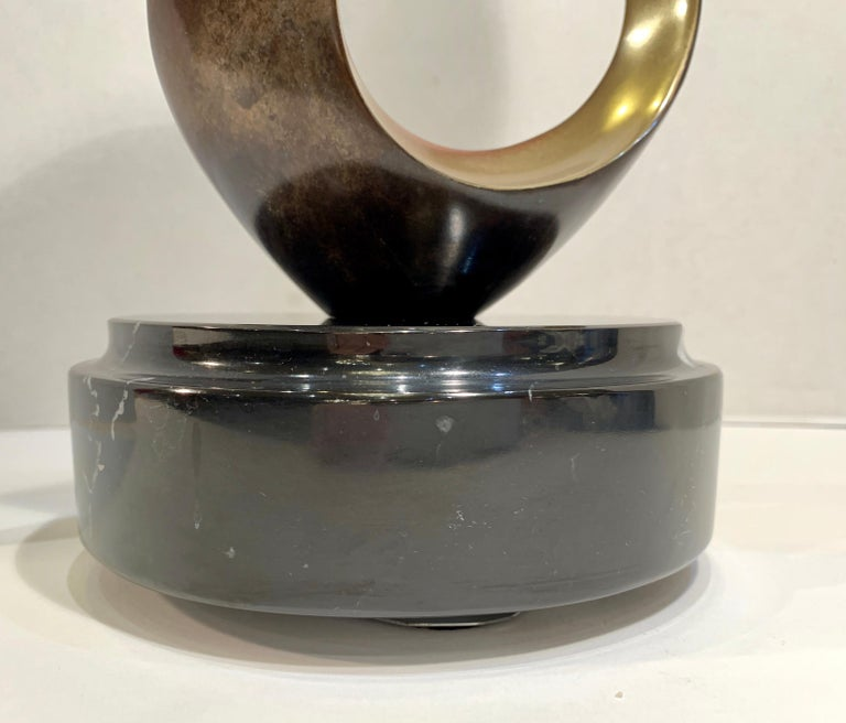 Original Limited Edition Bronze