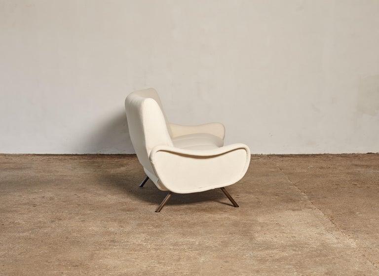 Original Marco Zanuso Lady Sofa, Arflex, Italy, 1960s For Sale 3