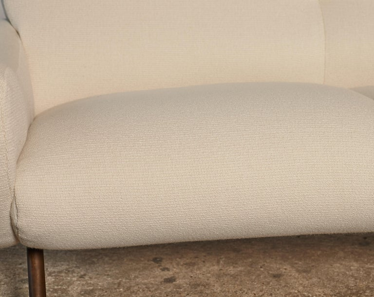 Original Marco Zanuso Lady Sofa, Arflex, Italy, 1960s For Sale 4
