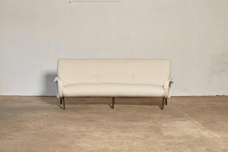 Mid-Century Modern Original Marco Zanuso Lady Sofa, Arflex, Italy, 1960s For Sale